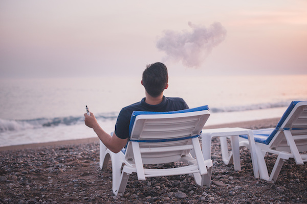 Tips for traveling with your Logic vape pen     I Love Ecigs