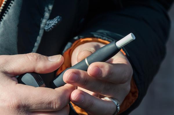 smokeless technology