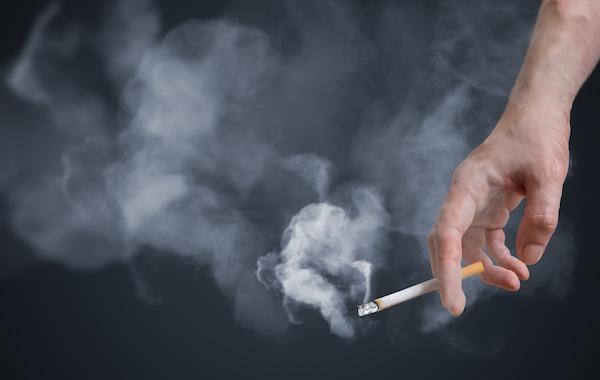 zero nicotine vaping