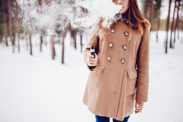 Logic Pro e-cigarettes